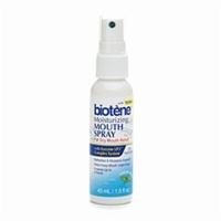 Biotene Moisturizing Mouth Spray The Pampered Patient
